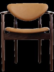 109-chair-_finn-juhl-beige-front